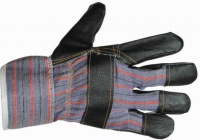Zelená zahrada - Pracovní rukavice Robin - Bojar - Ochranné pracovní ... a97d5aa542